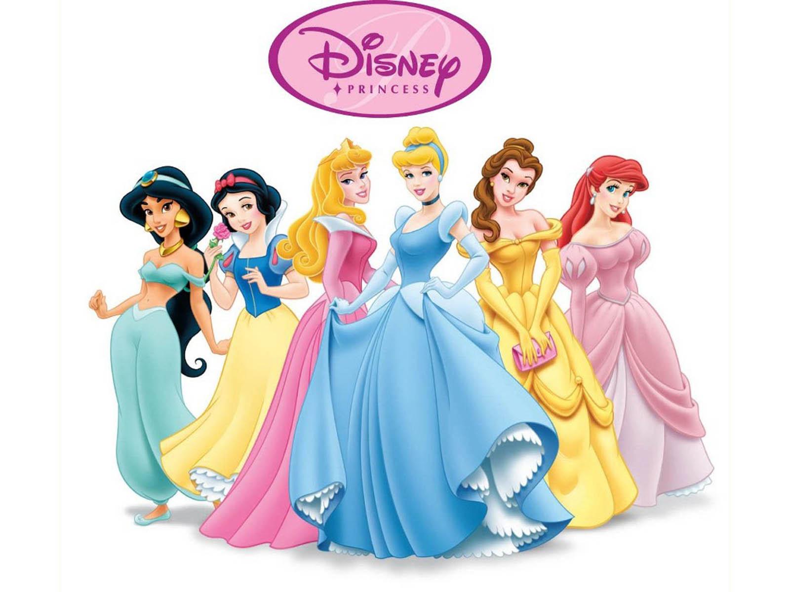 Princes of Disney: description and photo 98