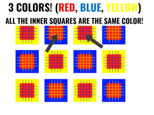 understanding optical illusion from popular electronics Facebook twitter pinterest a comparison of the novels the kite runner and thousand splendid suns school reports about slavery easy with credible articles from our view paper help writing.