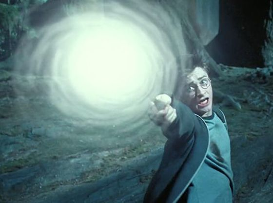 Which Harry Potter Power Do You Secretly Possess?