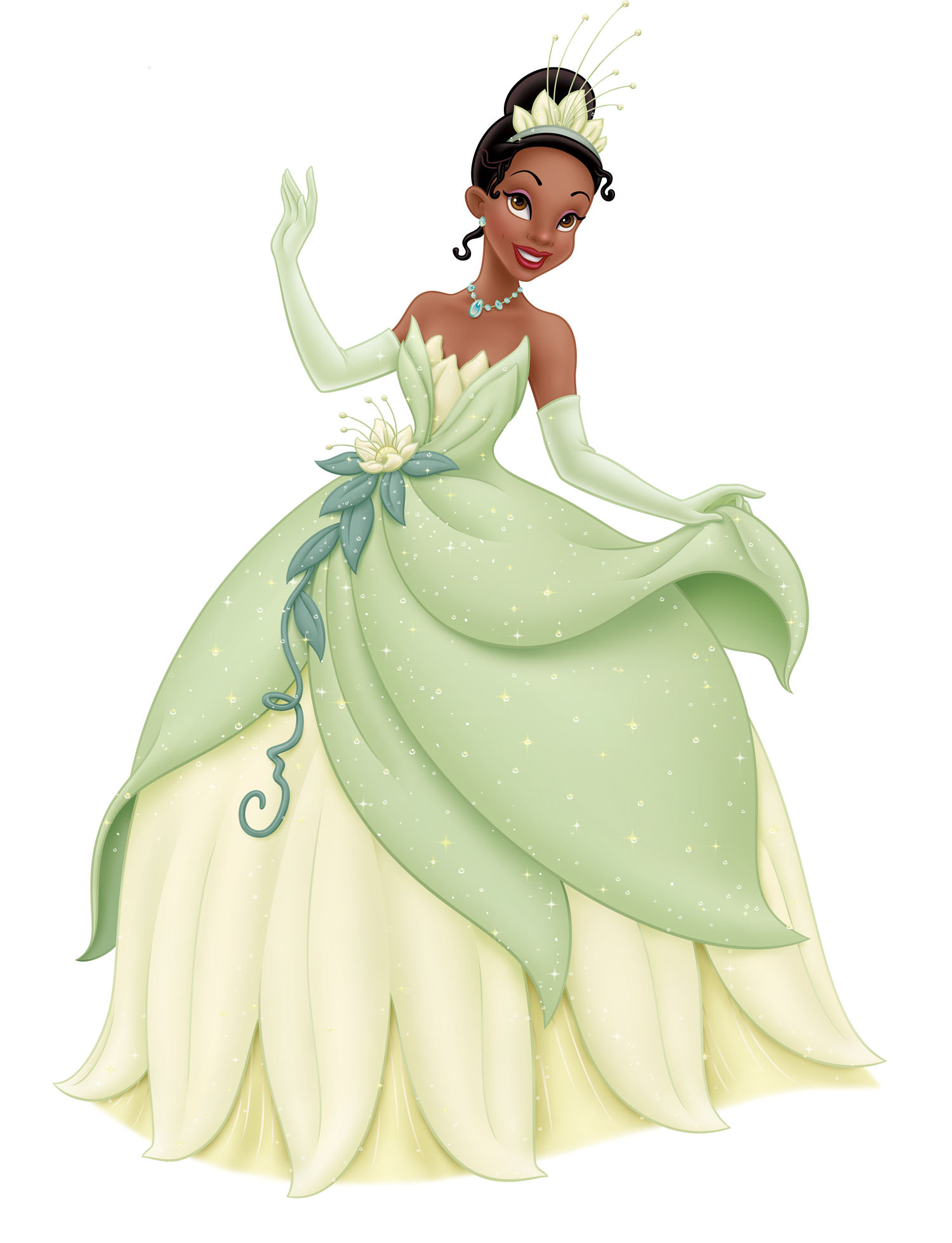 Which Are The Top 10 Disney Princess Dresses