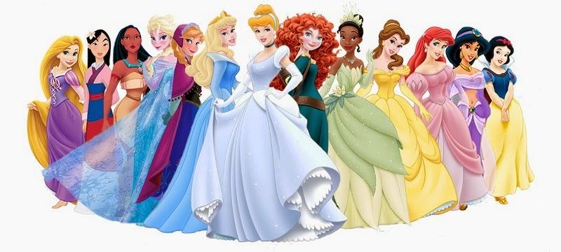 you are a princess princess