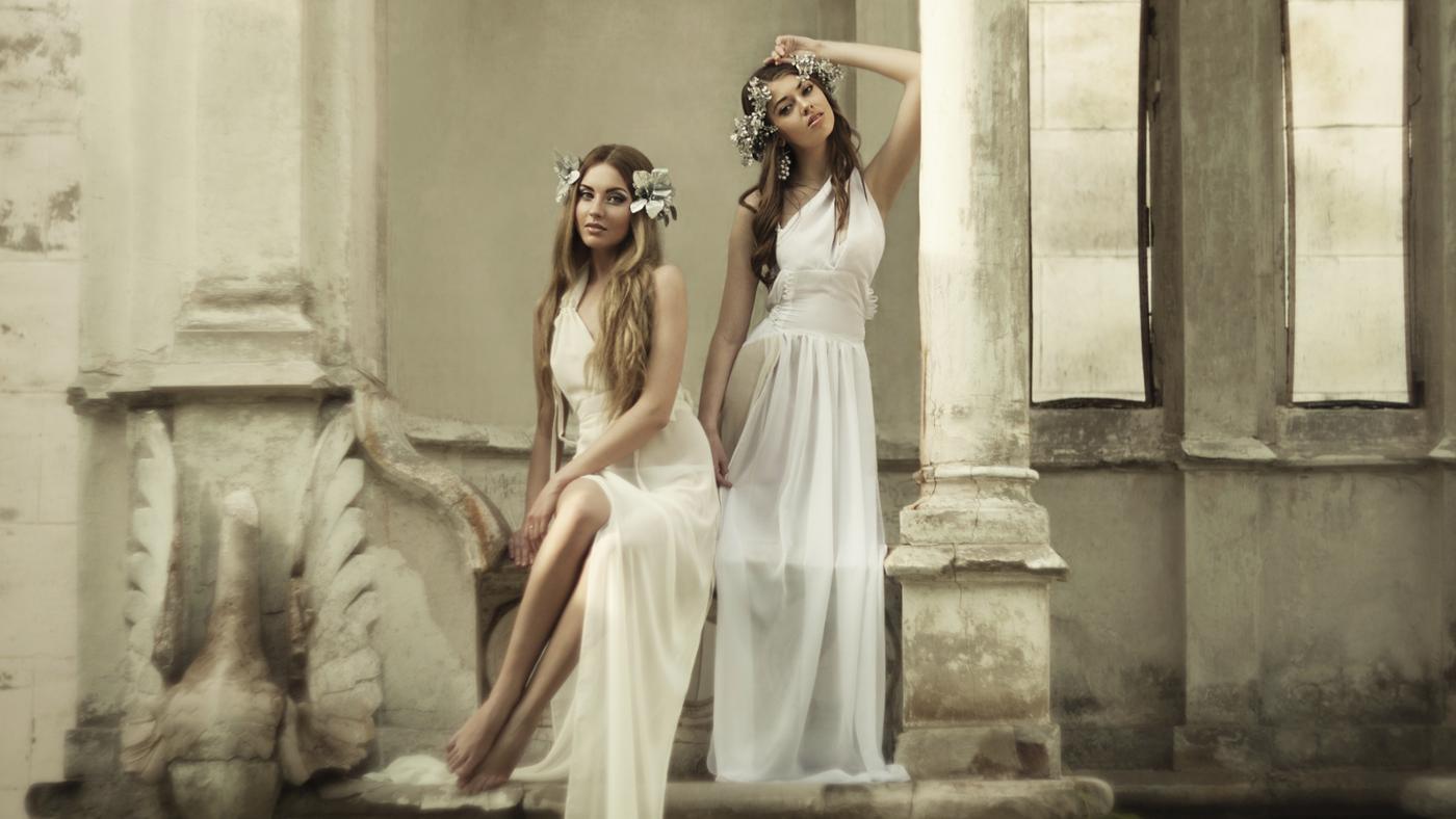 which mythological greek goddess are you playbuzz