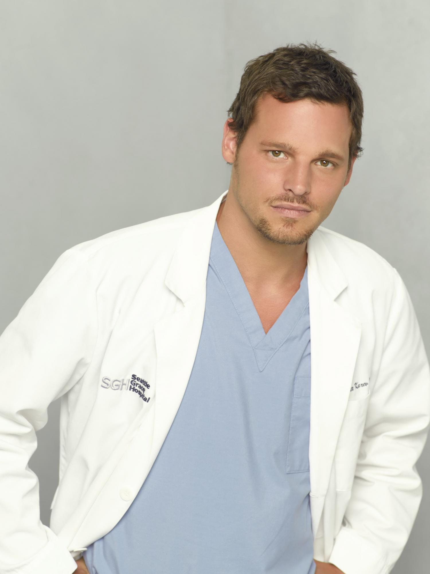 Who is your favorite of the original Grey\'s Anatomy characters ...