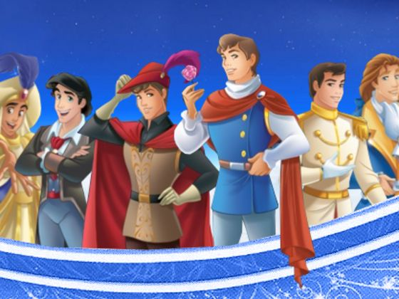 Which Prince Rules Them All? Pick from These Disney Princes!