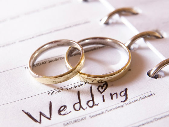design your dream wedding and well guess your eye color
