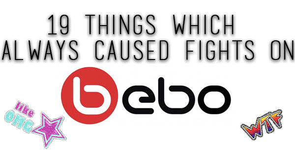 what does bebo mean in english