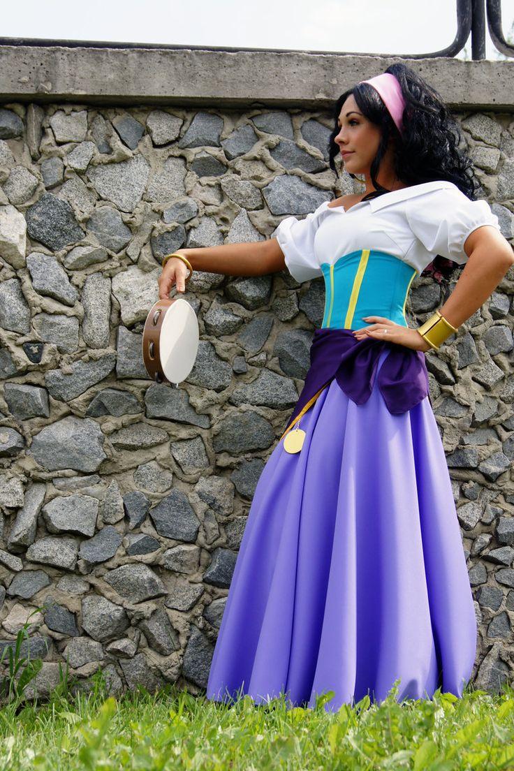 sc 1 st  Playbuzz & Which Disney Princess Should You Play At Disney World?   Playbuzz