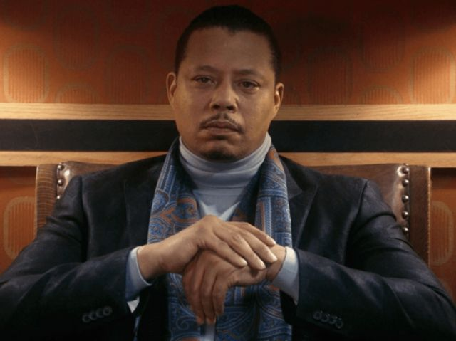 the characterization and likability of lucious lyon in the television series empire