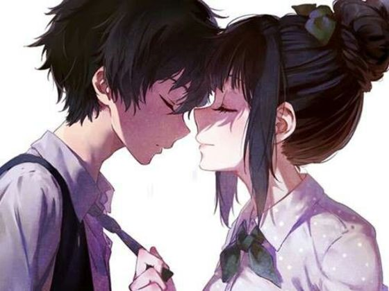 Cute anime couples not from tv playbuzz cute anime couples not from tv thecheapjerseys Gallery