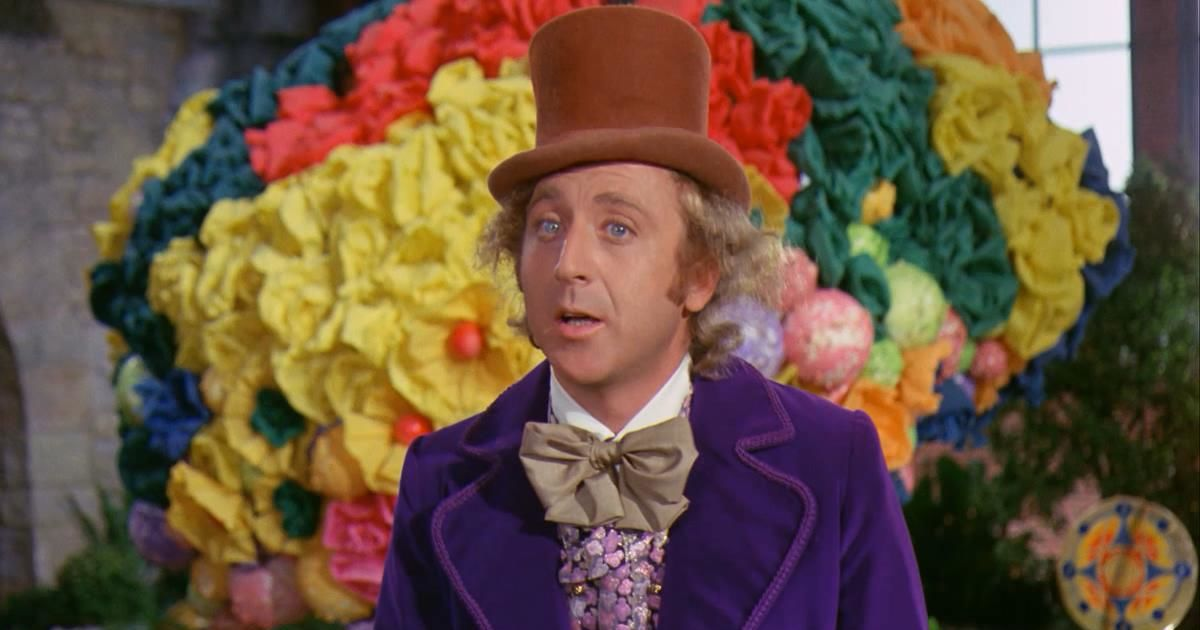 Charlie and the Chocolate Factory Literature  TV Tropes