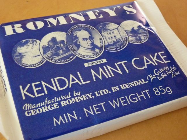 Kendal Mint Cake Recipe From Scratch