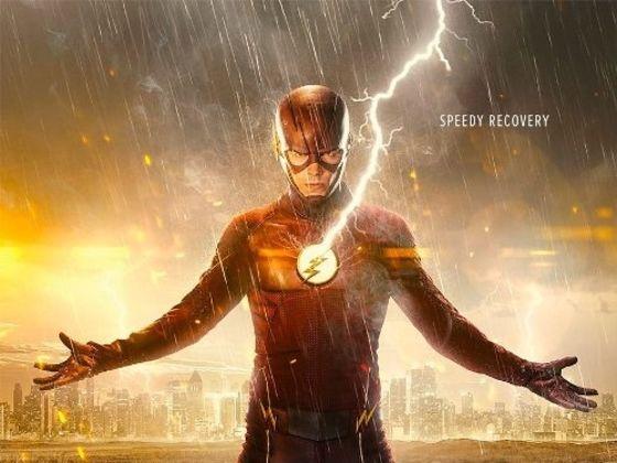 The Flash Season 3 | Playbuzz