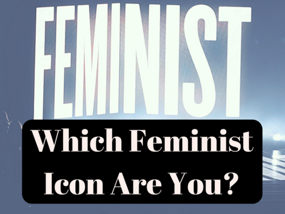Which Feminist Icon Are You?