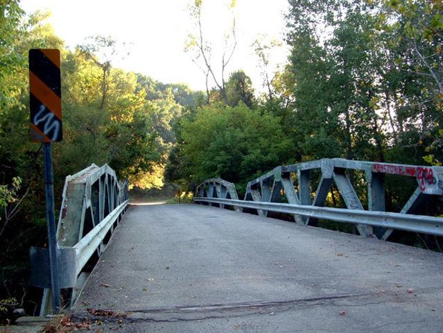 Η γέφυρα των κραυγών, Οχάιο