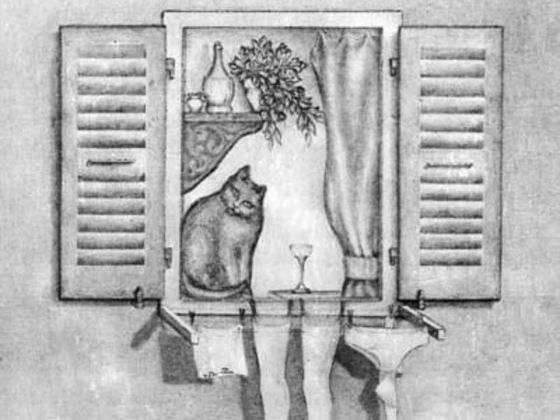 sexuell läggning test