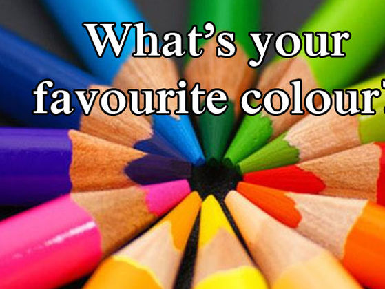 i can guess your favourite colour | Playbuzz