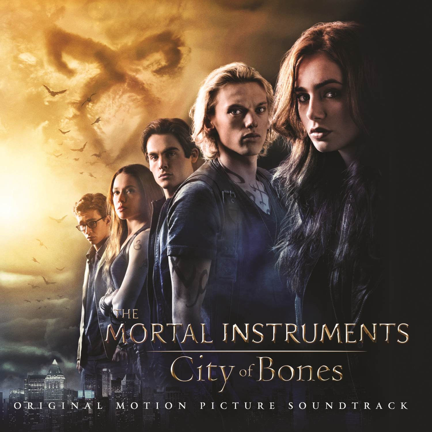 which mortal instruments character are you? | playbuzz