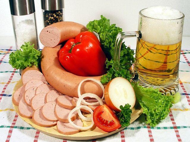 Cerveja não pode estar inserida em um estilo de vida equilibrado