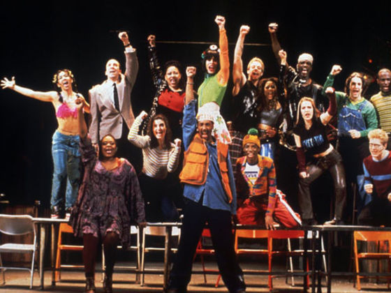The Best Of Rent Highlights From The Original Cast Album