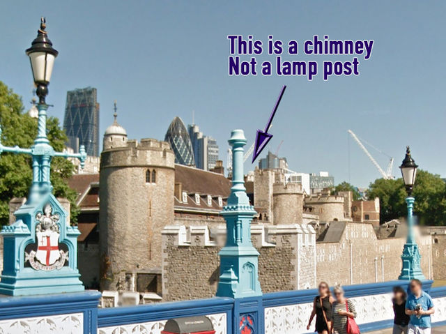 Quiz: How Well Do You Know London's Chimneys?