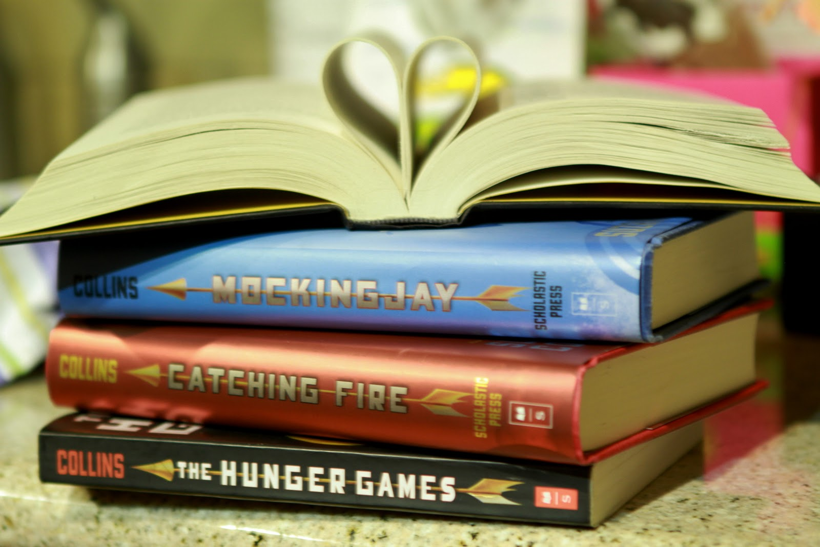 How Well Do You Know Your YA Fiction? | Playbuzz