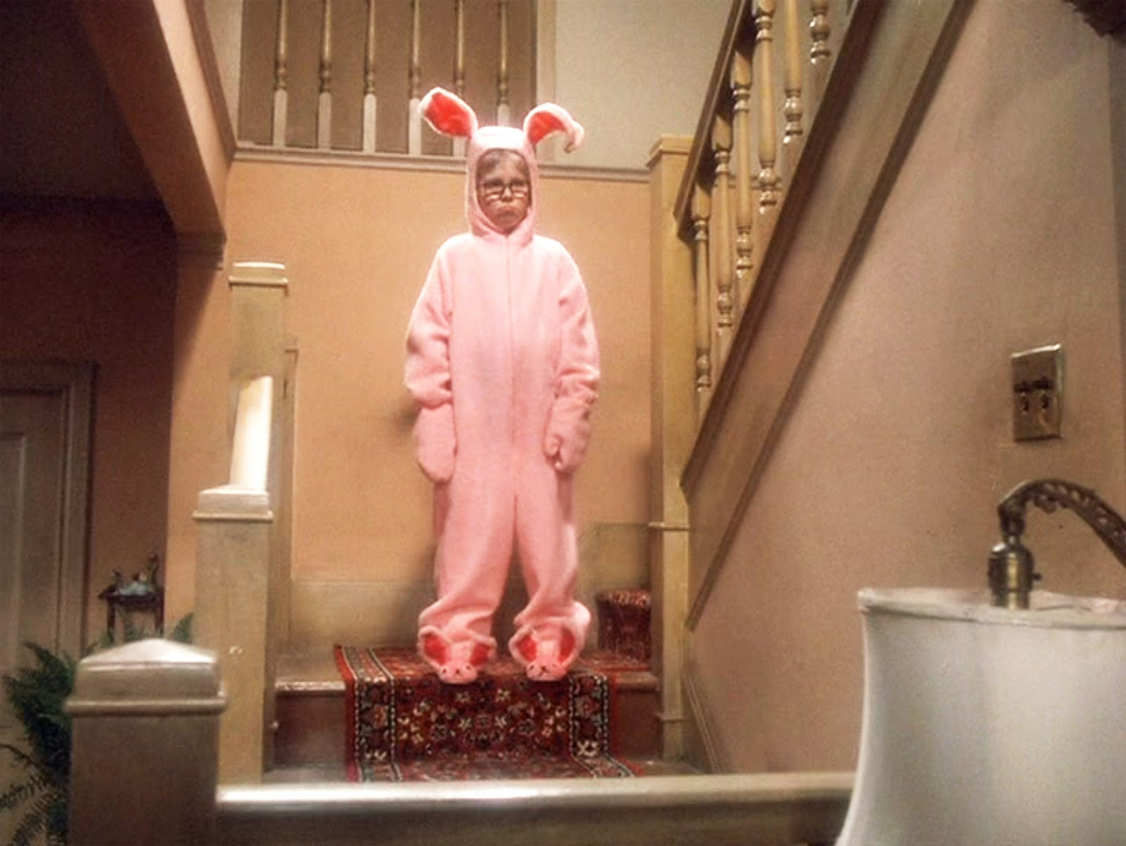 How Well Do You Remember A Christmas Story? | Playbuzz