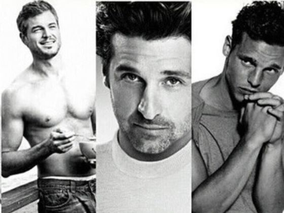 Which Grey\'s Anatomy Man is Your Soulmate? | Playbuzz