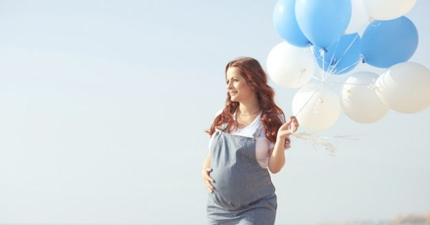 Common pregnancy fears, and why you shouldn't worry