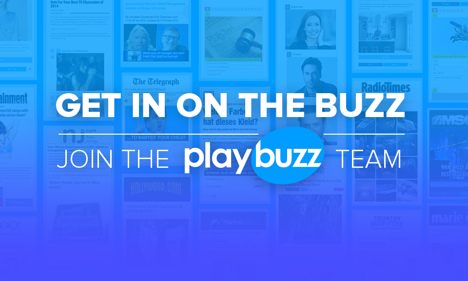 Playbuzz in the news sciox Image collections