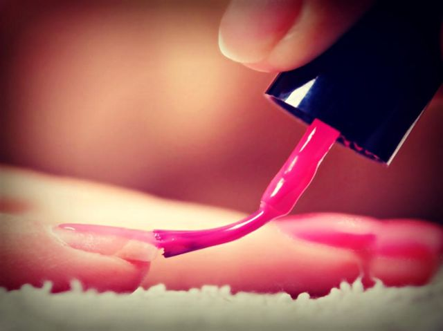 What is your favorite nail polish company?