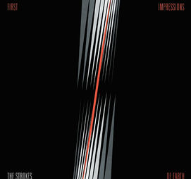 The Strokes-Impressions Of Earth