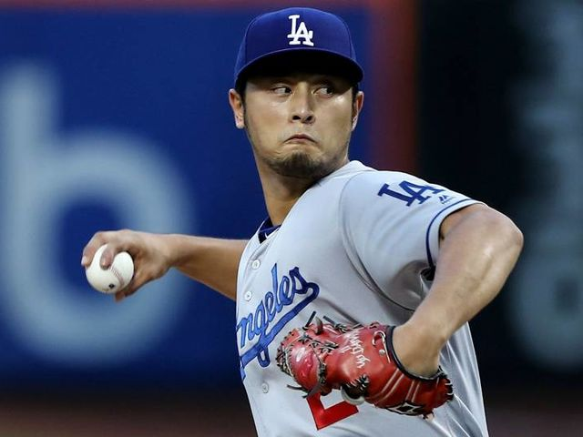 What odd pre-game ritual does Yu do?