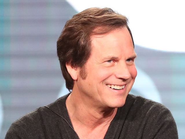 Bill Paxton, dead or alive?