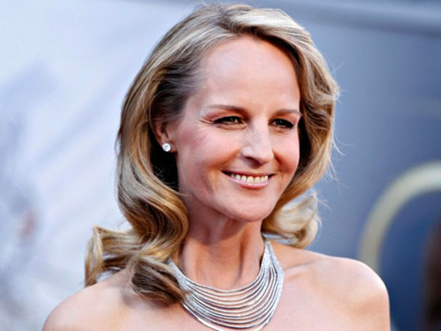 Helen Hunt, dead or alive?