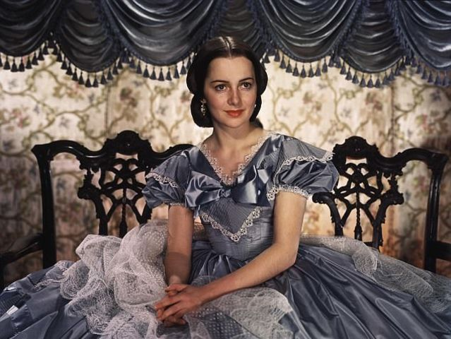 Olivia de Havilland, dead or alive?
