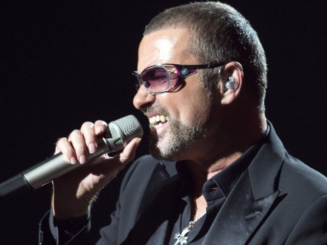 George Michael, dead or alive?