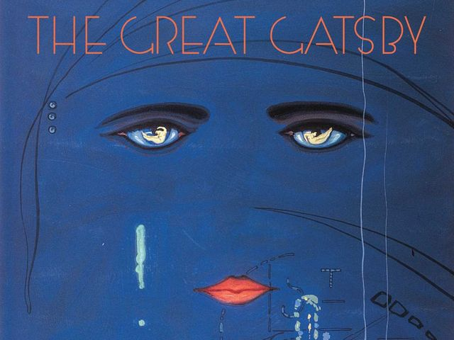Have you read The Great Gatsby?