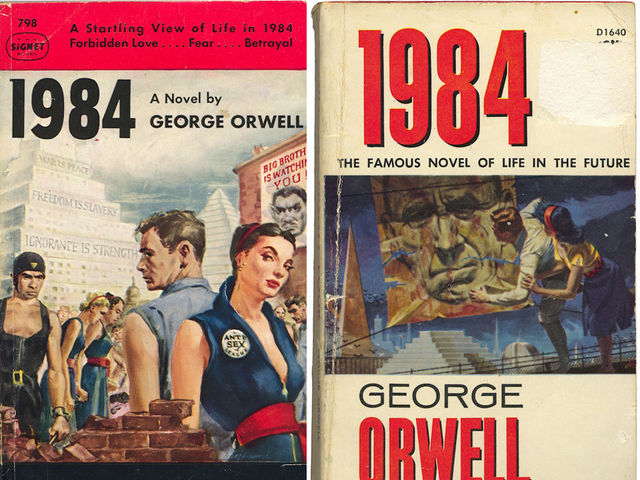 Have you read 1984?