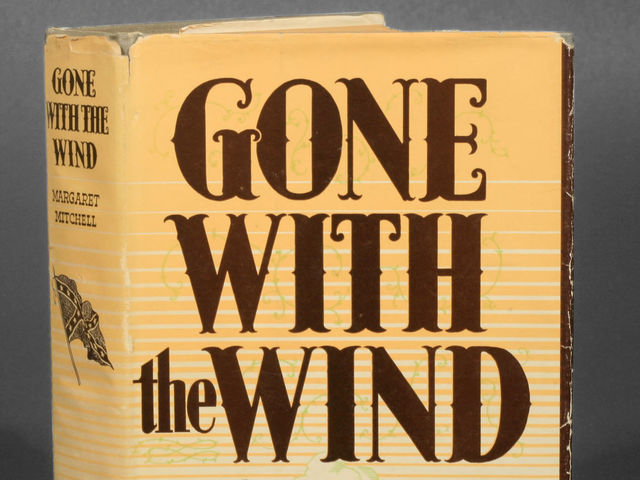 Have you read Gone With The Wind?