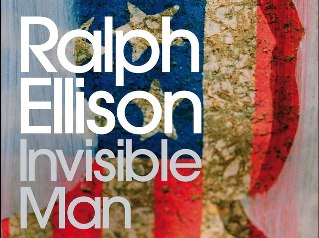 Have you read Invisible Man?