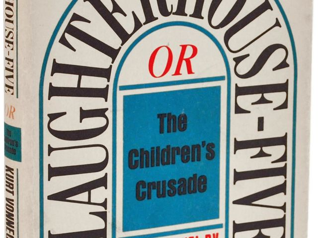 Have you read Slaughterhouse-Five (The Children's Crusade)?
