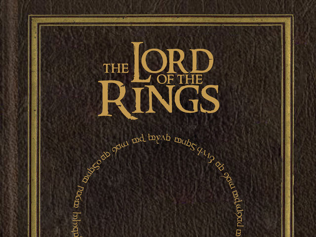 Have you read The Lord of the Rings trilogy?