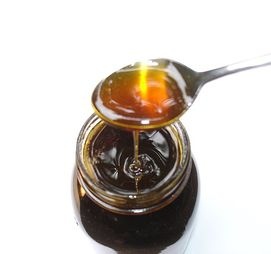 21g of Honey