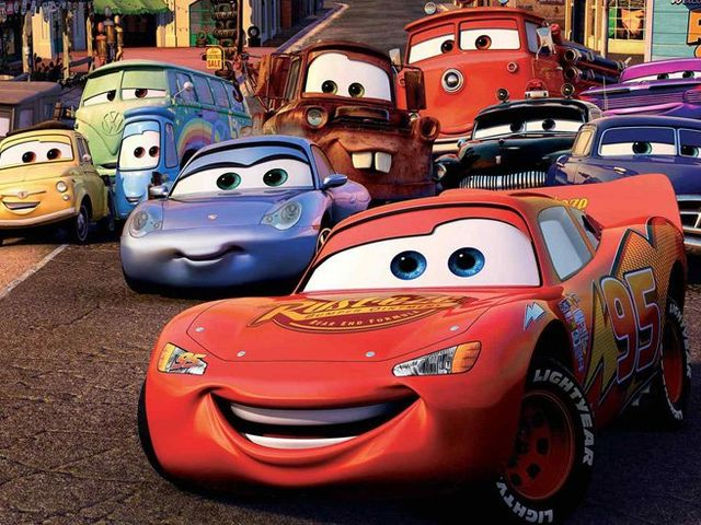 Cars has made Pixar over $10 billion in merchandise sales alone.