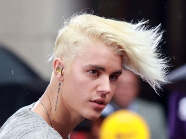 Rank Justin Biebers Most Ridiculous Hairstyles Playbuzz