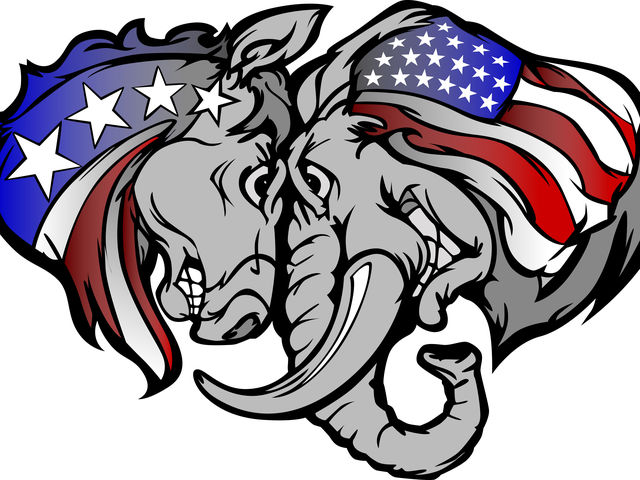 Do you identify more with the Republican or Democratic party?