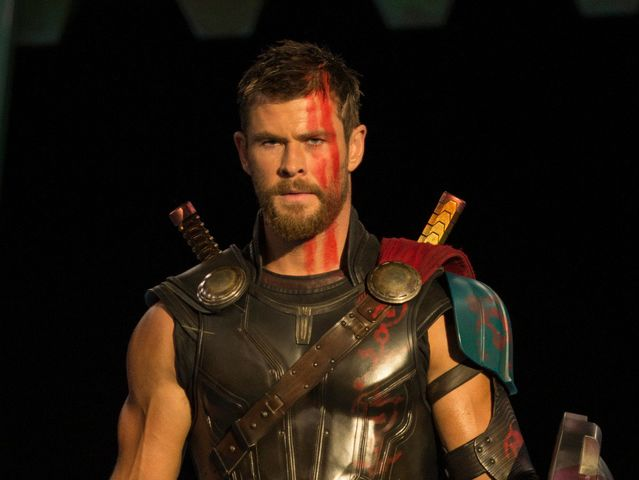"What former Avenger teammate was Thor up against in ""Thor: Ragnarok""?"