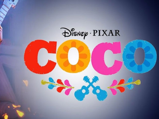 "Pixar is the Disney-owned animation house that made ""Coco""!"