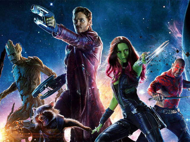 "The ""Guardians of the Galaxy"" ride replaced what classic Disneyland ride?"
