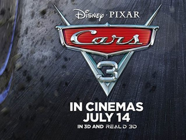 "False! ""Cars"" is made by Pixar, a part of Disney."